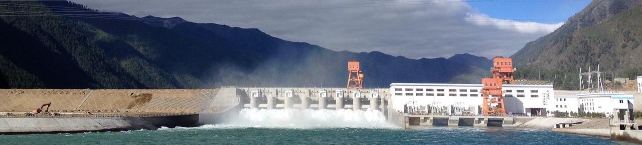 hydropower energy
